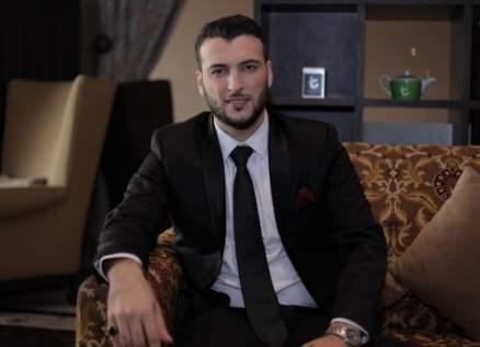 """أنشودة جديدة لنجم """"منشد الشارقة"""" وليد علاء الدين من ألحان يحيى الحسن-بالفيديو"""