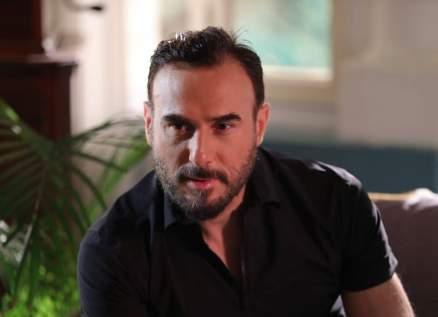باسم مغنية يعلّق على إنتصار هيفا وهبي
