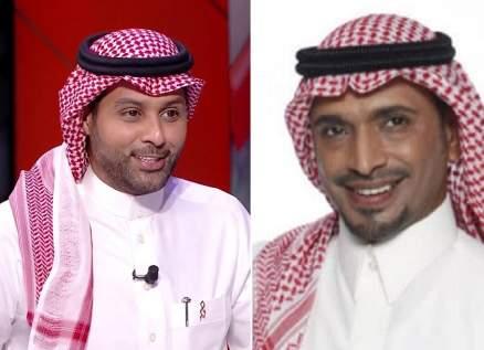 حبيب الحبيب يثير الجدل بطريقة تقليده ياسر القحطاني.. بالفيديو