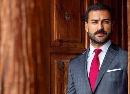 هكذا سيبدو وسام حنا في مسلسله السعودي الأول-بالصورة