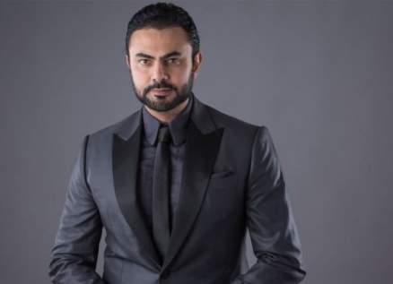 محمد كريم يرد على المطمئنين على صحته بعد الحادث