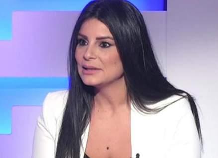 جوزفين ديب:غادرت الجديد وديما صادق هنأتني وهذا ما طلبته من رياض قبيسي