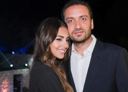 فاليري أبو شقرا تحتفل بعيد زوجها بأجواء رومانسية.. بالصورة