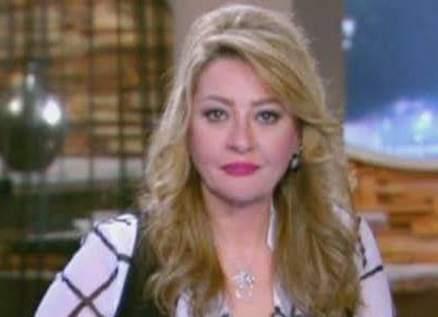 وفاة الإعلامية المصرية رانيا أبو زيد