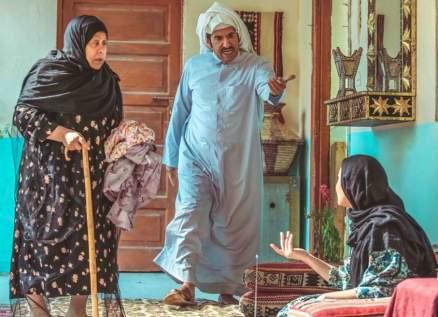 """""""شليوي ناش"""" لـ عبد الله السدحان ويعقوب عبد الله يمنح لحظات من الضحك والكوميديا"""