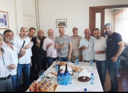 بعد هجوم ريما الرحباني على أسامة الرحباني.. مجلس المؤلفين والملحنين يرد -بالصورة