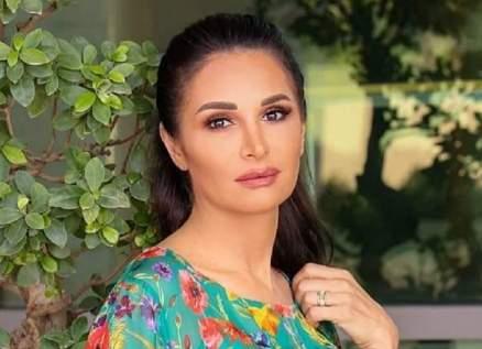 """خاص """"الفن""""- رشا شربتجي: الألم كبير جداً على بيروت"""