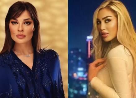 بالفيديو- نادين نسيب نجيم ترقص على أغنية نورهان