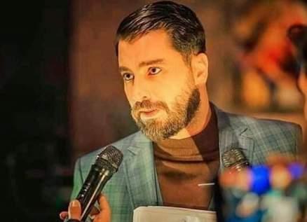 معتصم النهار بهجوم حاد على منتقديه وآخرهم عبير شمس الدين- بالصورة