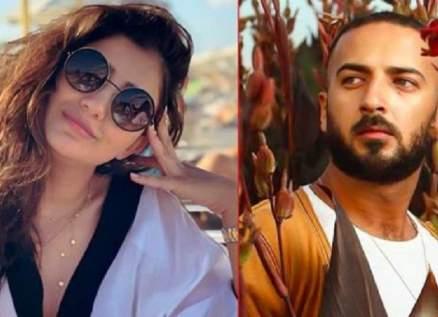 """خاص- محمد مهران يكشف لـ""""الفن"""" تفاصيل تجسيد مي عمر لشخصيتها بـ""""لؤلؤ"""""""
