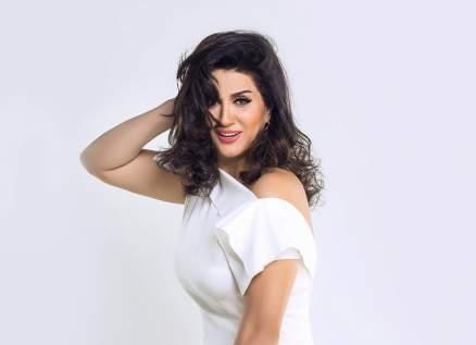 وفاء عامر تتعرض للتحرش في الشارع وتفضح الفاعل - بالصورة