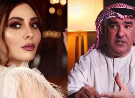 مها محمد تعلن الإفراج عن مريم حسين وصالح الجسمي يعلق-بالصور