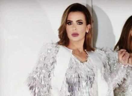 قبل الإعتزال.. باسمة أبدعت مع مروان خوري ونجحت في التقليد والغناء بثلاث لغات