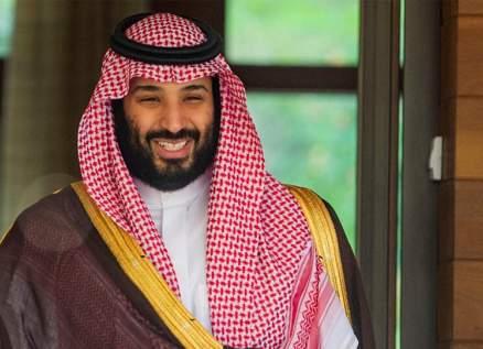 تهافت على شراء عطر ولي العهد السعودي محمد بن سلمان ونفاذه بعد ساعات-بالصورة