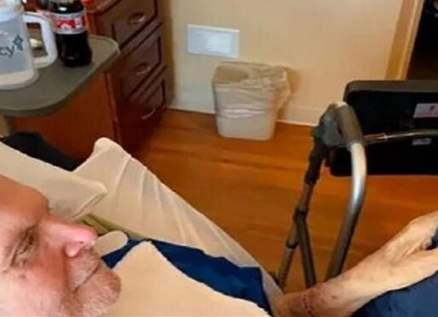بعد أن عاشا معاً 65 عاماً.. توفيّا بفارق ساعتين!