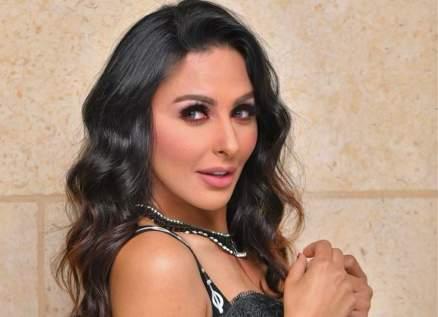 إنذار لمنع ميس حمدان من التمثيل في مصر-بالصورة