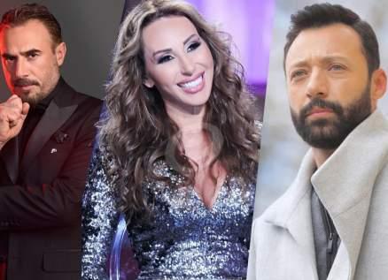 خاص الفن- أحمد فهمي وورد الخال وباسم مغنية يجتمعون بمسلسل جديد وهذه التفاصيل