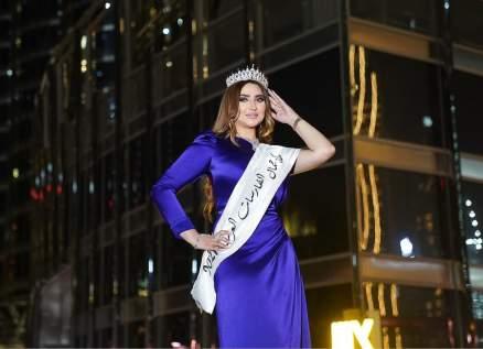 """منار بشور تتوّج بلقب """"ملكة جمال الفارسات العرب"""" بحضور طلال مارديني ونورا العايق- بالصور"""
