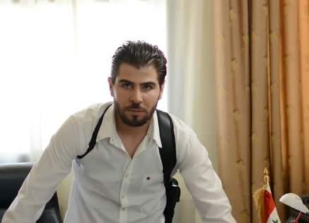 باسل خليل شارك في مسلسل لـ عادل إمام.. وزوجته لها دور في نجاحه