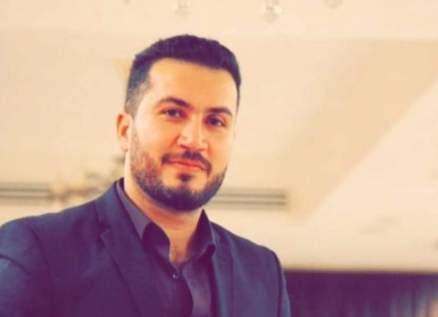 """خاص- الصورة الأولى لـ أثير منذر مع أحمد المنجد بكواليس كليب """"منو انت"""""""