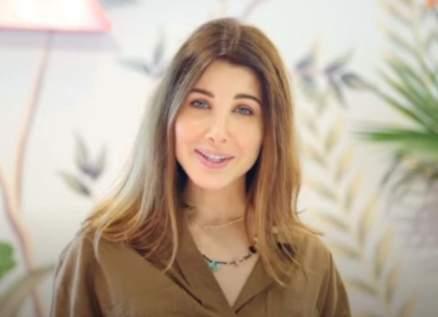 هكذا ستحتفل نانسي عجرم بعيد الفطر مع محبيها.. بالفيديو