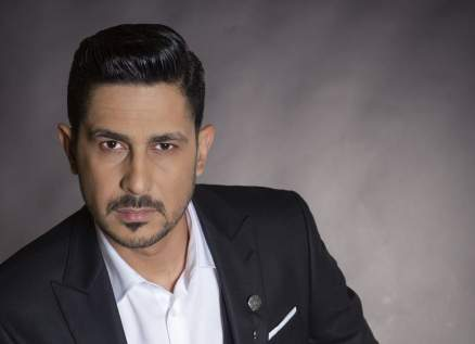 محمد خيري يحيي حفلاً ناجحاً في سوريا - بالفيديو