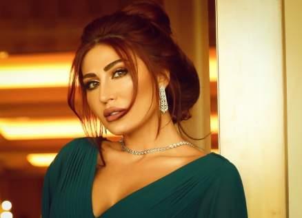 """خاص """"الفن""""- هبة نور: زياد برجي في مأزق حقيقي"""