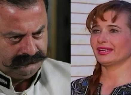 بعد خروجها من السجن..صباح السالم تثير الجدل بشكلها وزهير رمضان يرفض عودتها للتمثيل