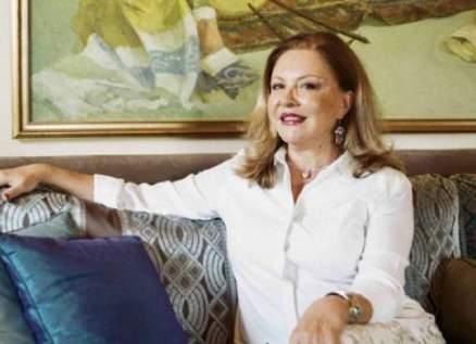 جورجينا رزق لم تنل أية إمرأة عربية لقبها من بعدها.. ومسلسل تلفزيوني يجسد قصة زواجها الأول