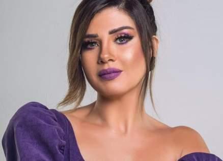 """رانيا فريد شوقي: محظوظة بوجودي في """"ضربة معلم"""""""