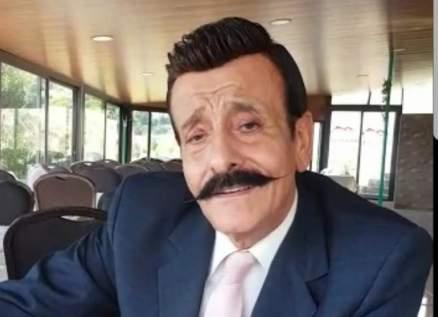 خاص وبالصور- جنازة الفنان سمير حنا بغياب أهل الفن