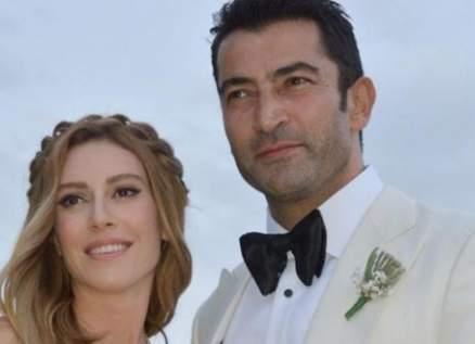 كينان أميرزالي أوغلو وزوجته يرزقان بمولودتهما الأولى