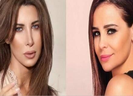 كارول سماحة تدعم نانسي عجرم وفادي الهاشم ضدّ حملة التشويه