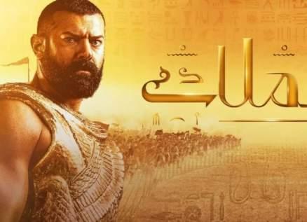 """مسلسل """"الملك"""" في مرمى الإنتقادت بعد الإعلان الرسمي"""