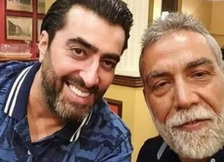 باسم ياخور أثبت حسن أخلاقه برده على أيمن رضا