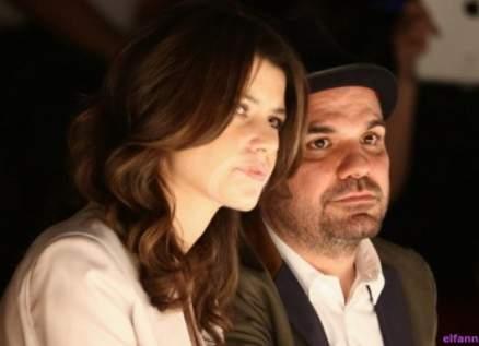بيرين سات وزوجها في الحجر الصحي بسبب كورونا!!