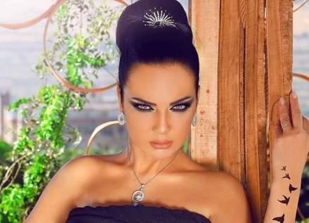 خاص الفن - صفاء سلطان بين التقديم والتمثيل في رمضان وإليكم التفاصيل