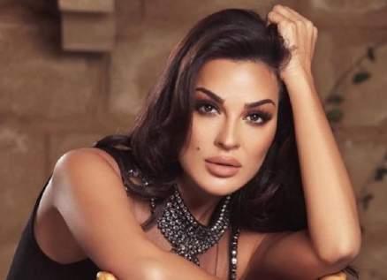 نادين نسيب نجيم توضح حقيقة تصريحها عن كاريس بشار