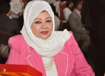 عفاف شعيب تنتقد محمد رمضان وتتكلم عن رأيها بخلع الحجاب - بالفيديو