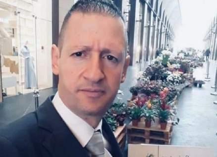 وفاة وسام فيصل إبن عمة الزميل راغب حلاوي بإنفجار بيروت