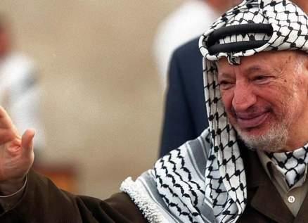 قريباً..أول مسلسل تاريخي يرصد حياة ياسر عرفات