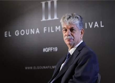 """خاص- إنتشال التميمي يكشف لـ""""الفن"""" هذه المشكلة في مهرجان الجونة السينمائي"""