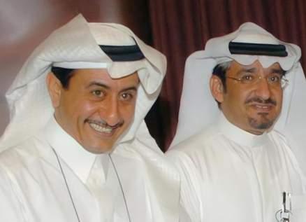 بعد إنفصالهما وخلافهما.. عبد الله السدحان يوجّه رسالة عتب الى ناصر القصبي - بالفيديو