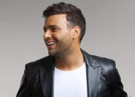 """رامي صبري يطرح """"عيونه لما قبلوني"""" بمناسبة عيد الحب – بالفيديو"""