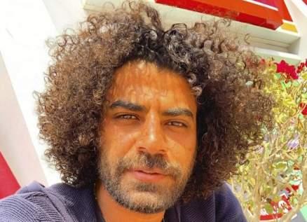 محمد وزيري يكشف إسم أغنيته الخاصة