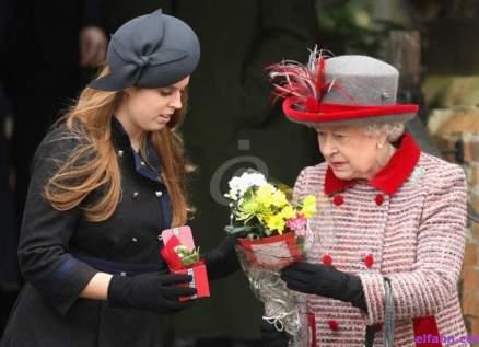 حفل زفاف الأميرة بياتريس قد يؤجل للمرة الثالثة بسبب كورونا