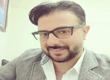 كريم أبو زيد بصورة من التجنيد الإجباري