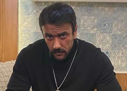 """أحمد العوضي يفجّر مفاجأة عن مسلسل """"الإختيار 2"""".. بالصورة"""