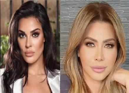 الجدل مستمر بسبب كلام نوال الزغبي عن نادين نسيب نجيم.. بالفيديو