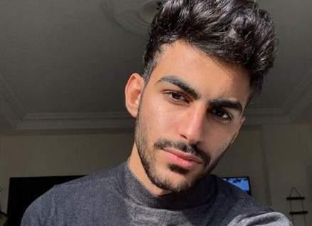 عبود العمري بآخر مقطع مصور من غرفته وآخر يوثق الحادثة-بالفيديو